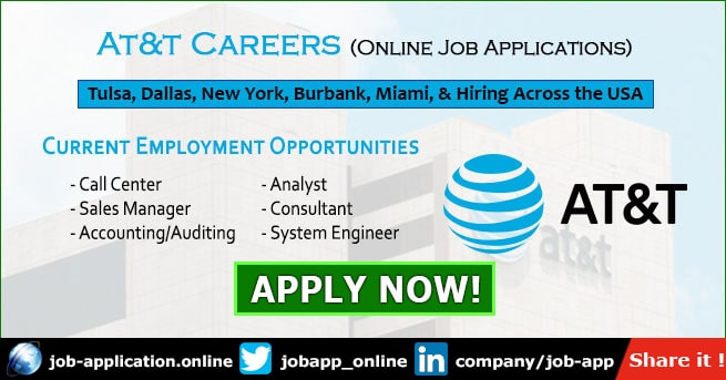 AT&T Careers